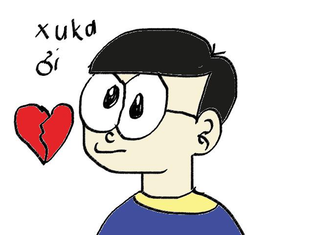 Hình ảnh chế nobita