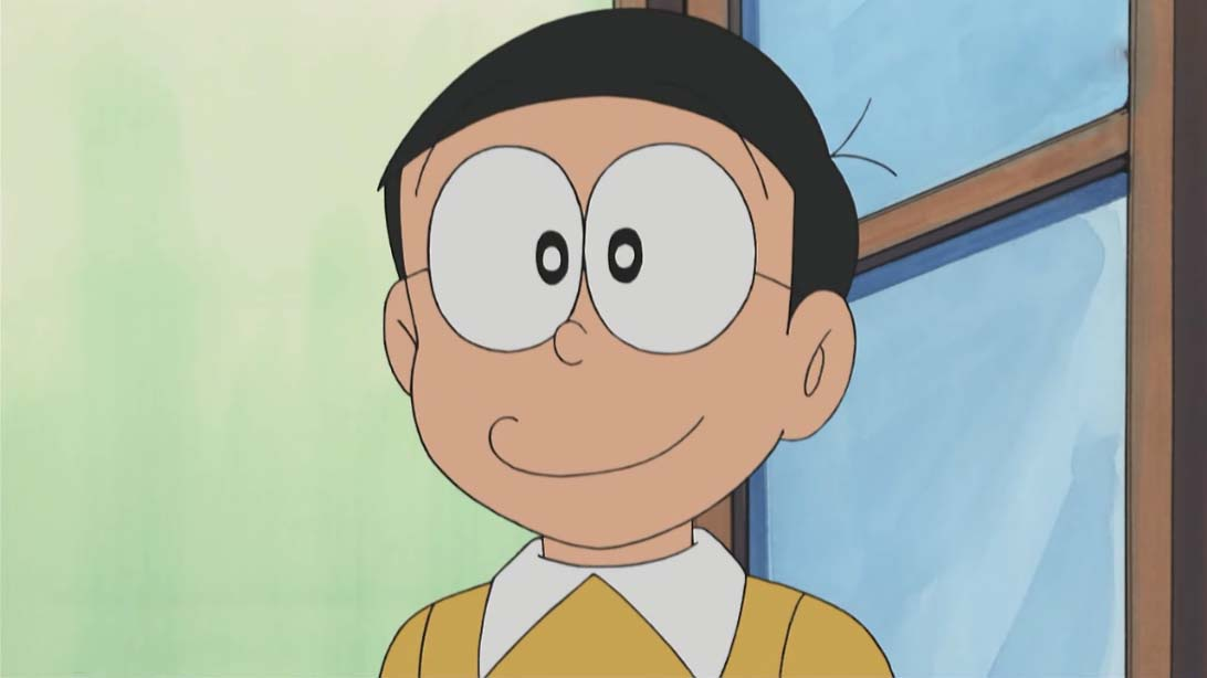Hình ảnh nobita đẹp
