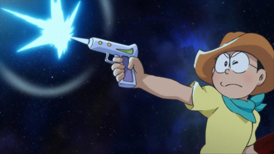 Hình ảnh về nobita đẹp