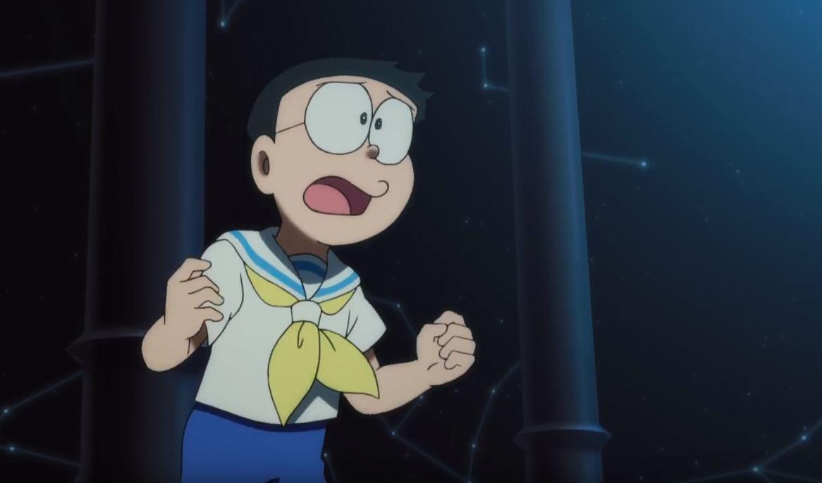 Hình ảnh vui về nobita