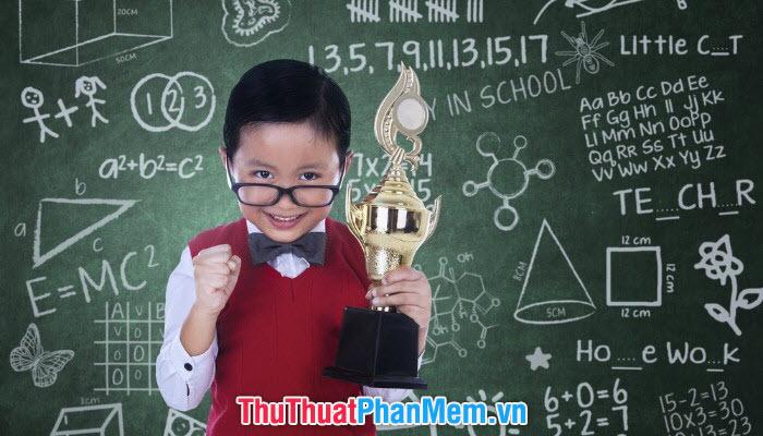 IQ/ chỉ số thông minh là gì?