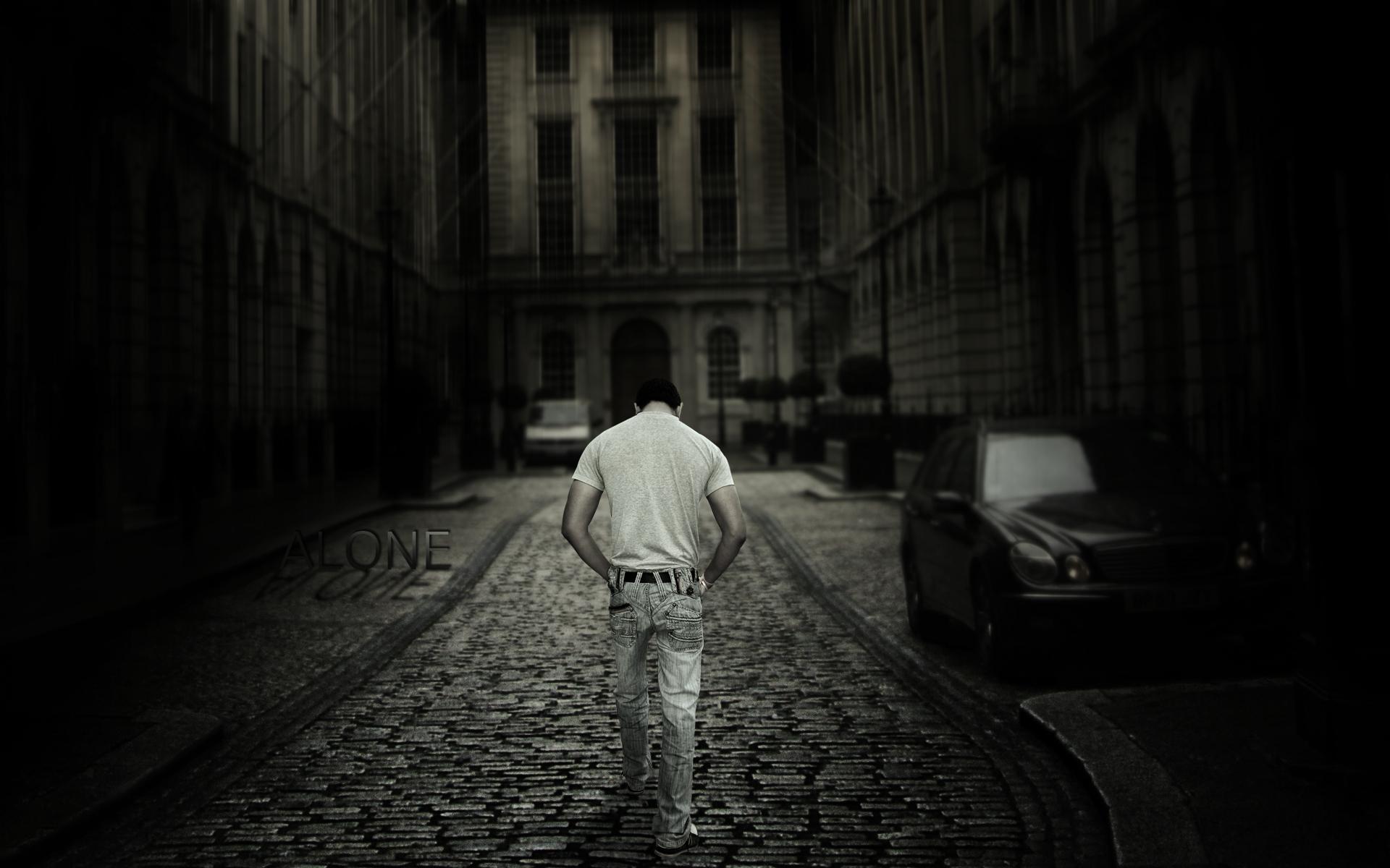 Thành phố cô đơn