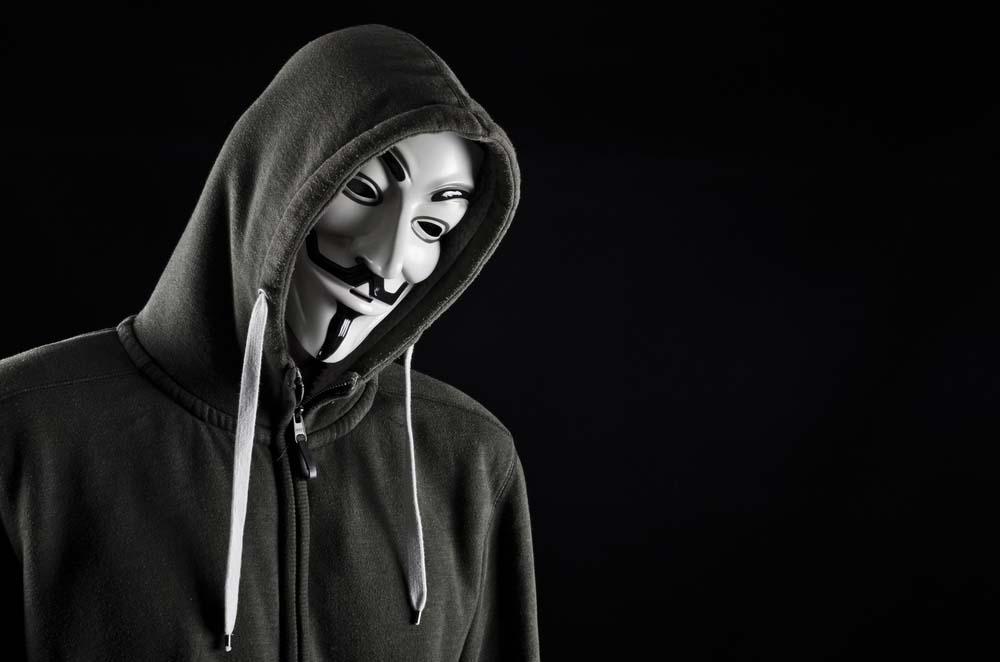 Ảnh bìa chất hacker