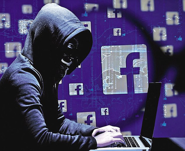 Ảnh bìa fb hacker