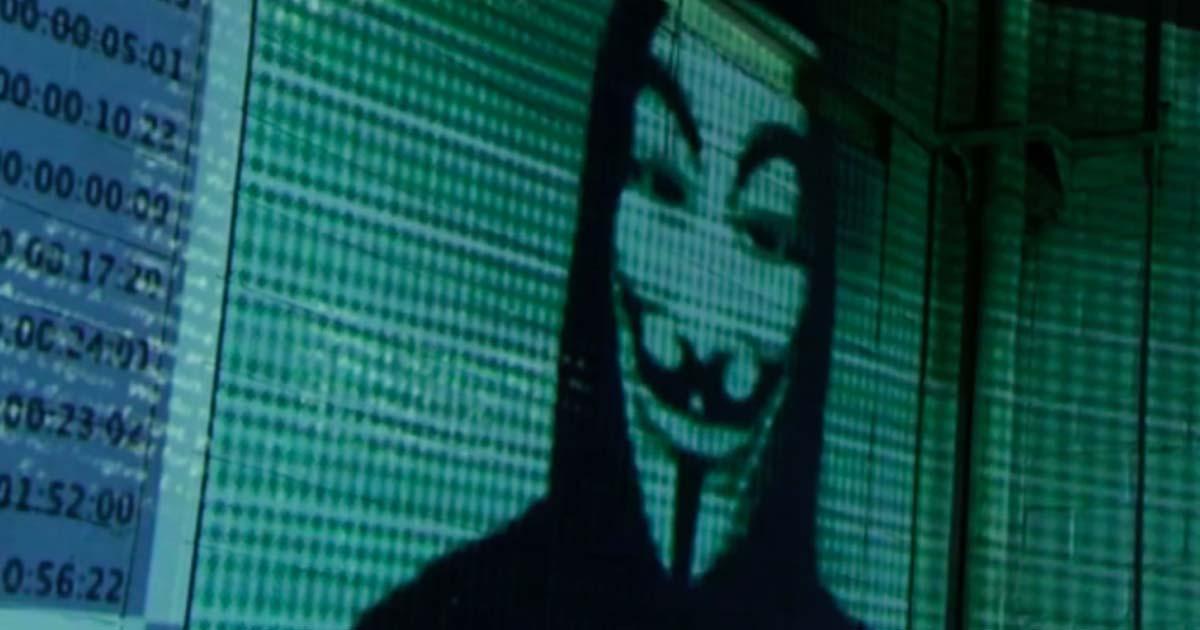 Ảnh của hacker