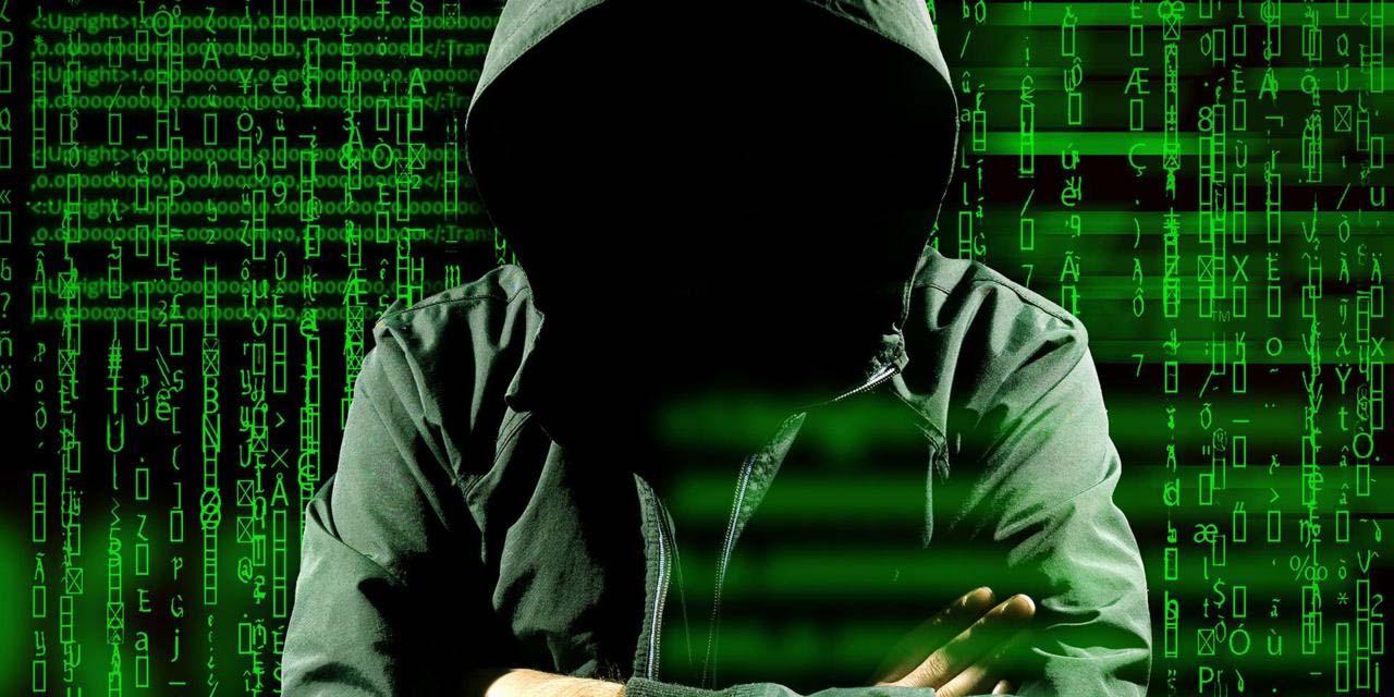 Ảnh hacker chất
