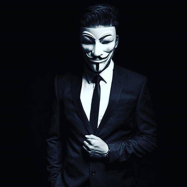 Ảnh hacker cực chất