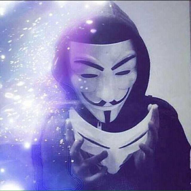 Ảnh hacker cực ngầu