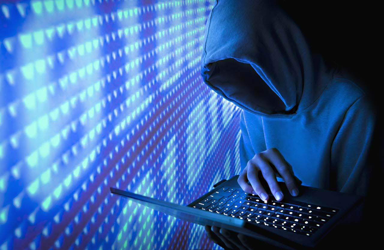 Cover ảnh bìa hacker