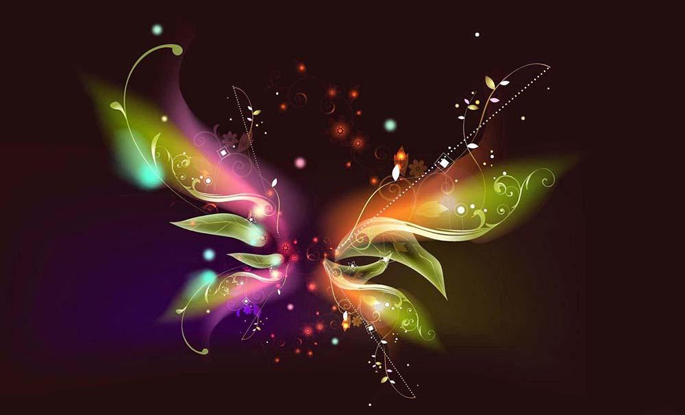 Hình ảnh bươm bướm đẹp cho hình nền máy tính