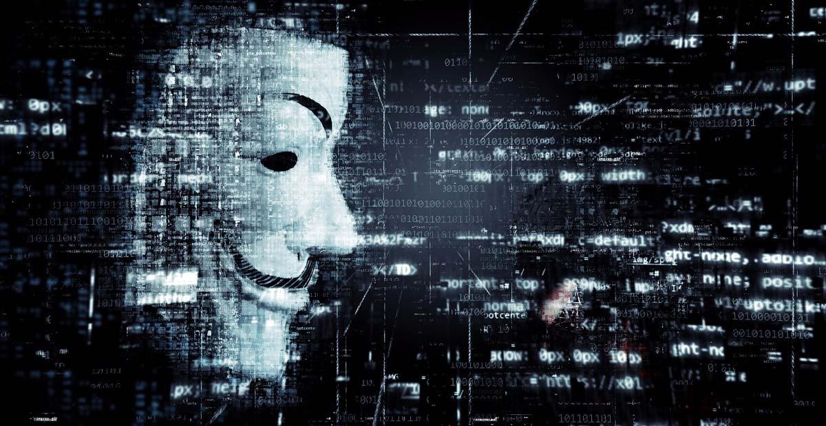 Hình ảnh hacker đẹp nhất