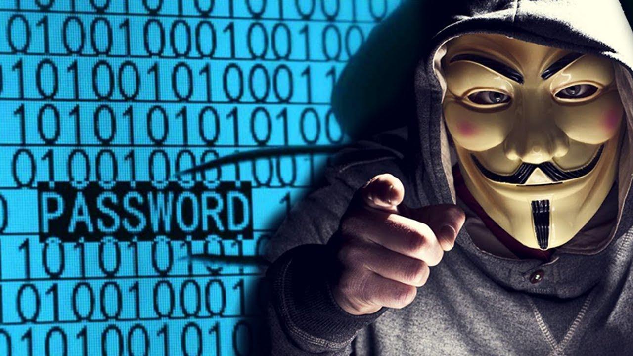 Hình ảnh hacker