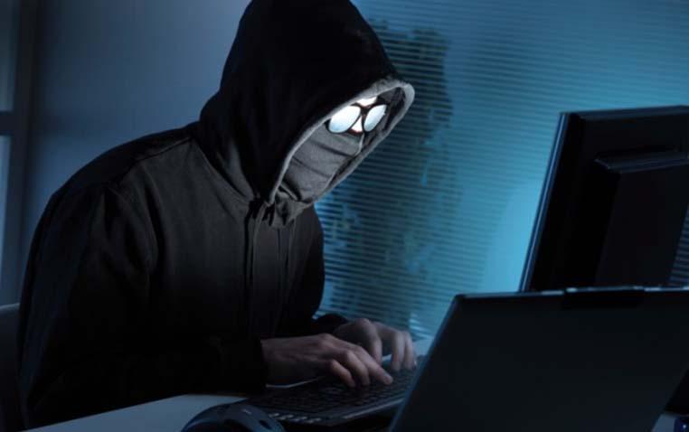 Những ảnh hacker đẹp