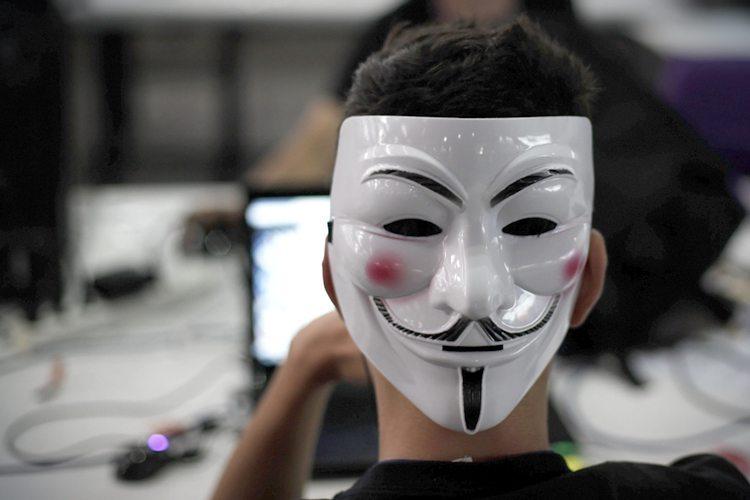 Những ảnh về hacker