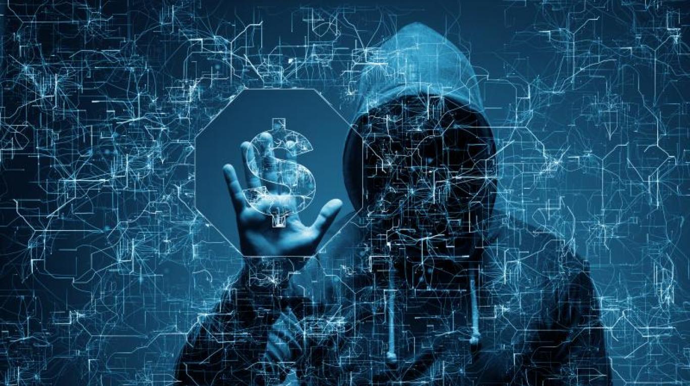 Những hình ảnh đẹp về hacker