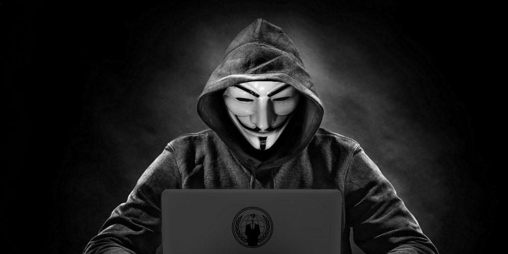 Những hình ảnh về hacker