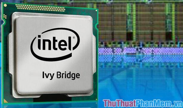 Ivy Bridge (Thế hệ thứ ba)
