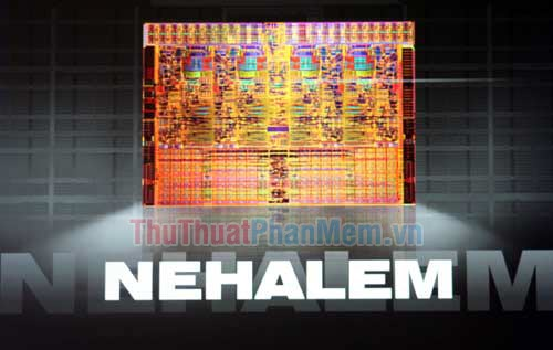 Các thế hệ của chip CPU Intel từ trước tới nay
