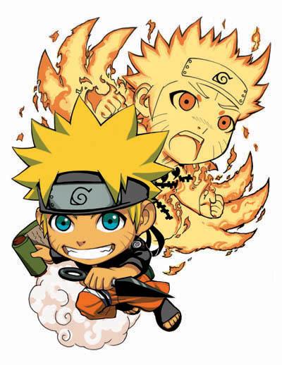 Ảnh Naruto chất