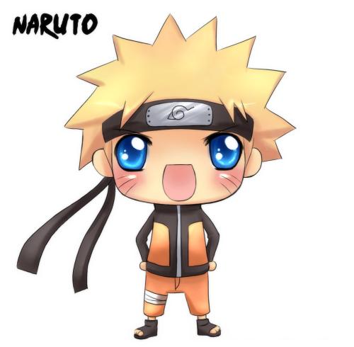 Ảnh Naruto Chibi