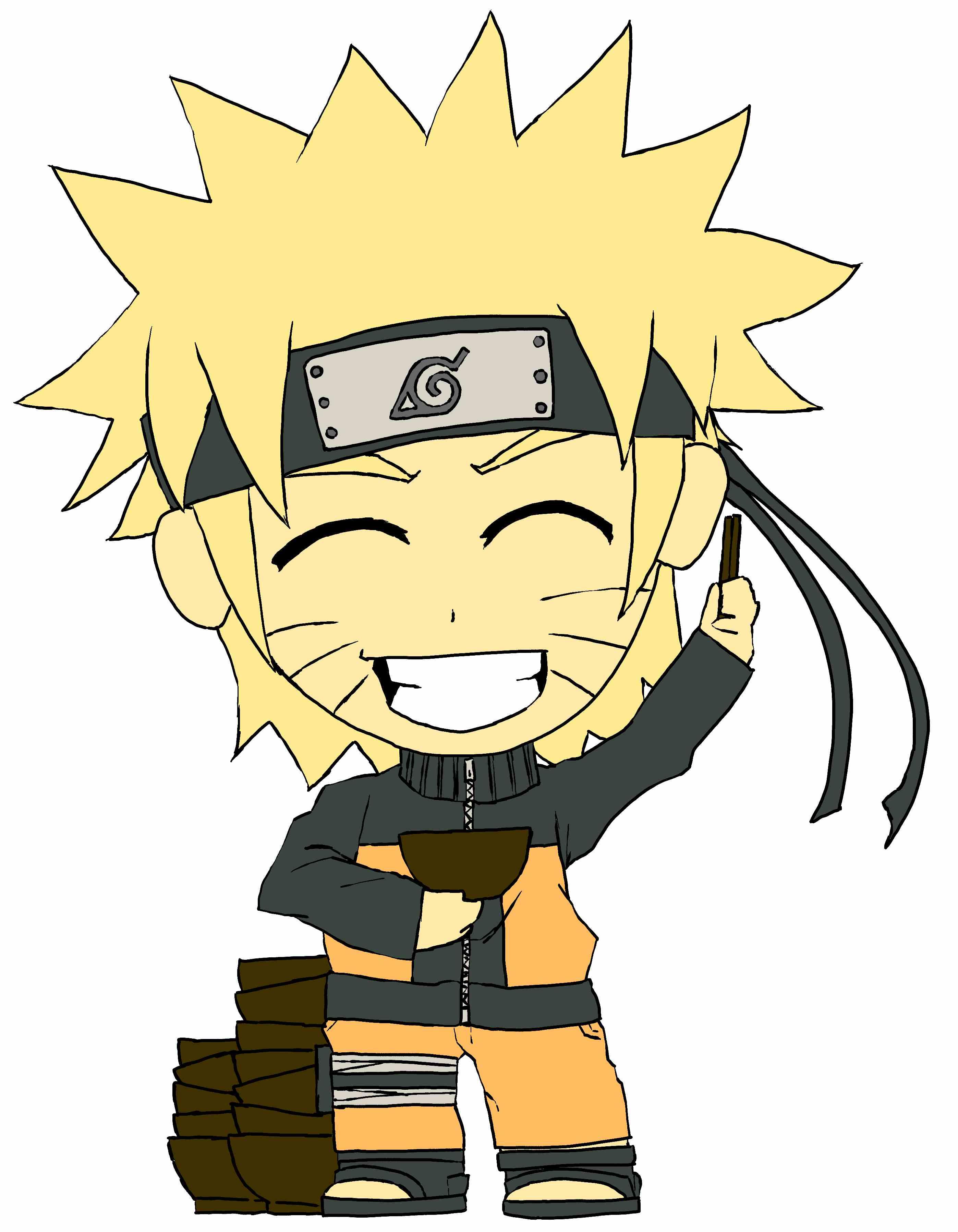 Ảnh Naruto đẹp nhất thế giới