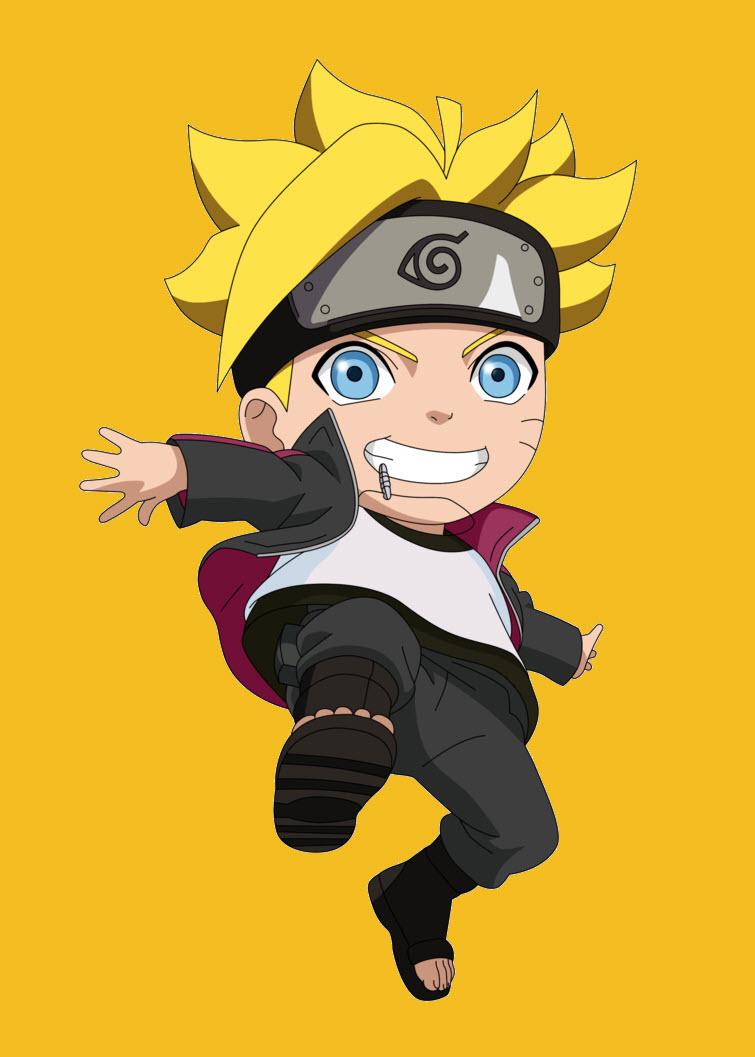 Ảnh Naruto đẹp