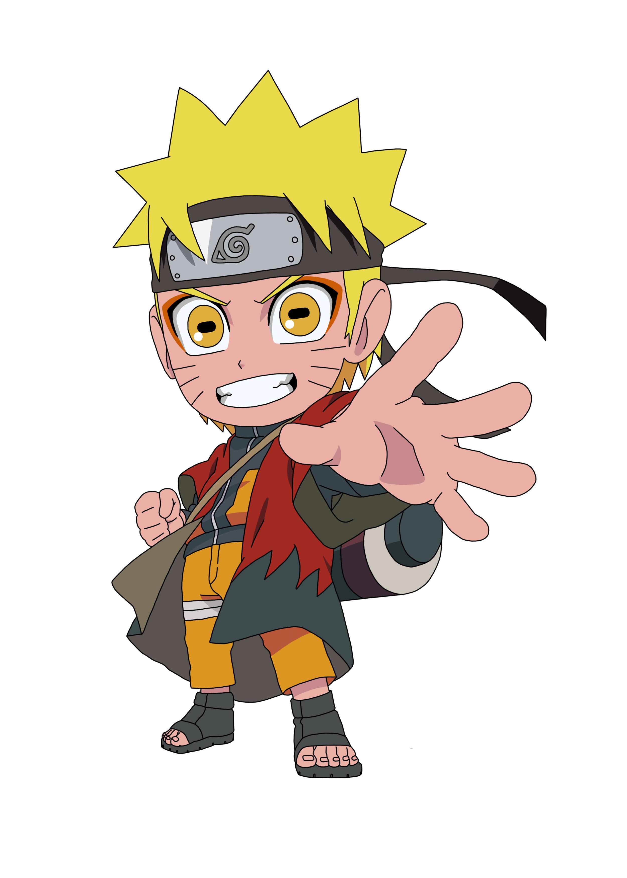 Ảnh Naruto full hd