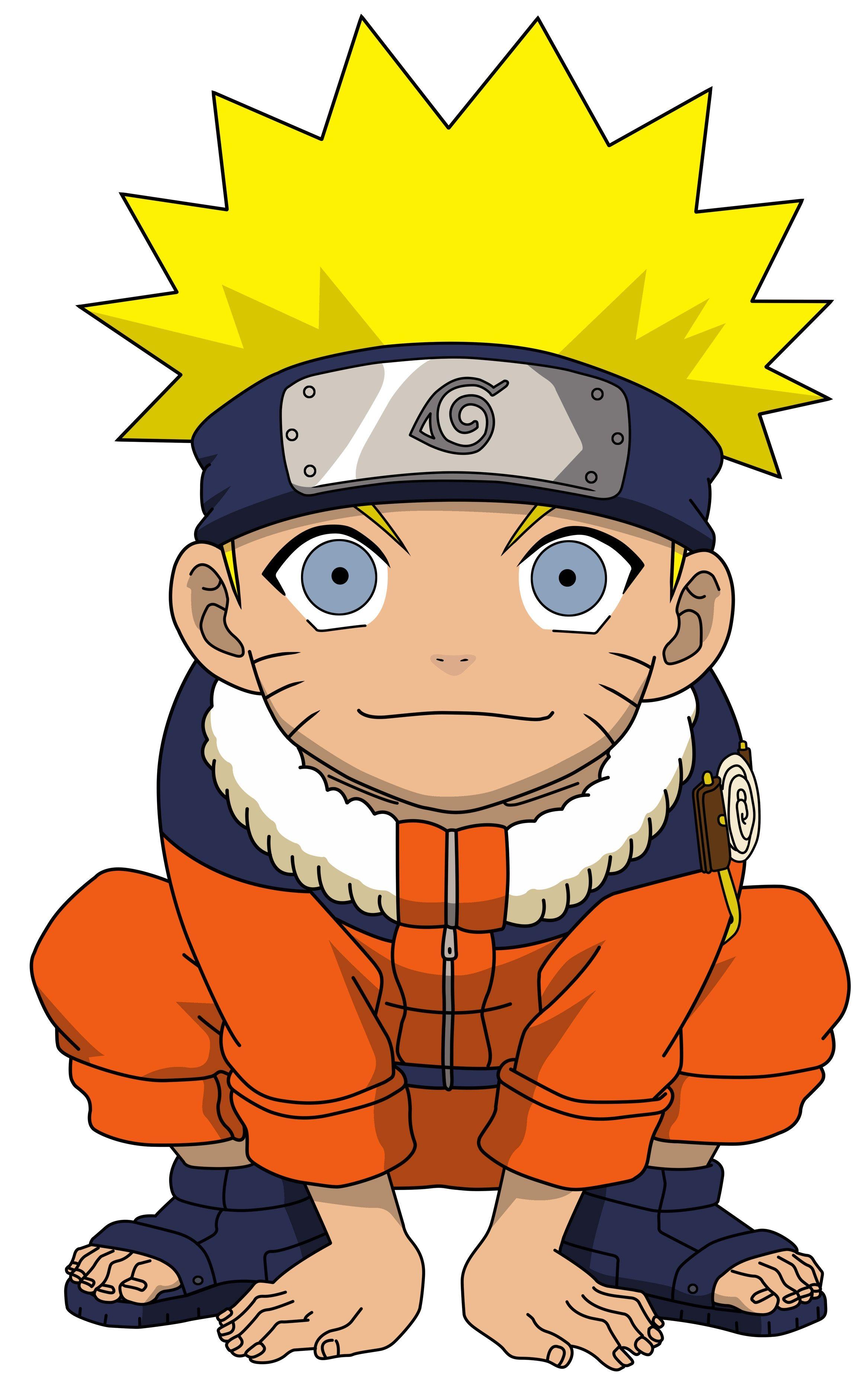 Ảnh Naruto nền