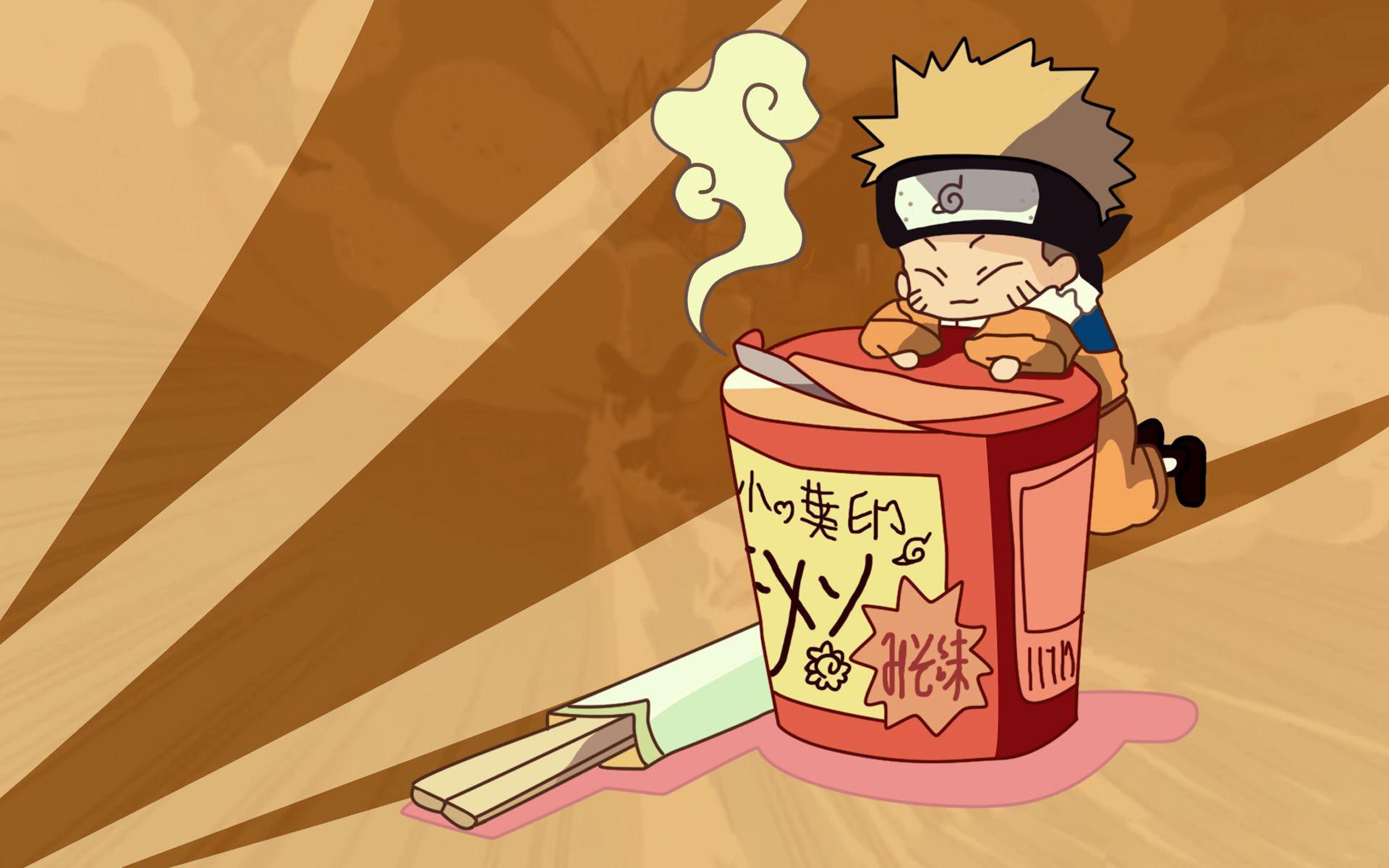 Hình Naruto
