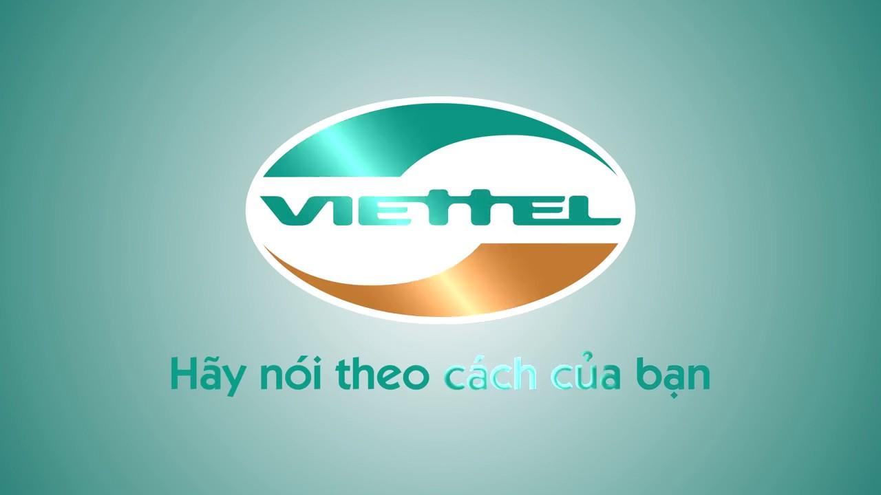 logo viettel đẹp
