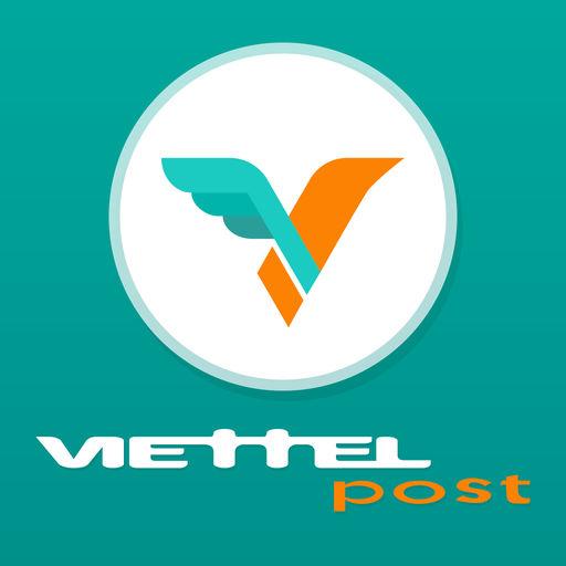 logo viettel post đẹp
