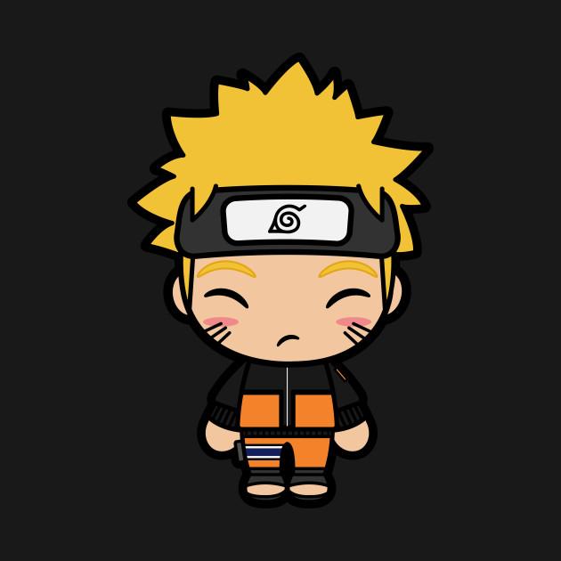 Naruto đáng yêu