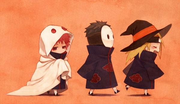 Naruto đẹp nhất