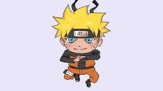 Naruto đẹp