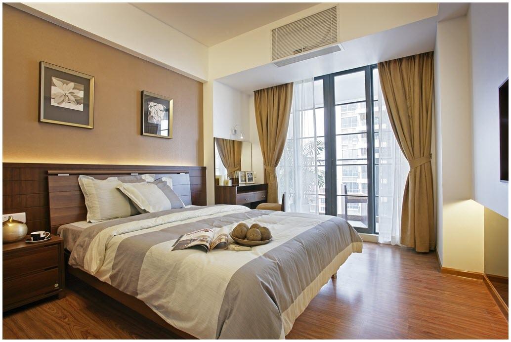 Hình ảnh mẫu phòng ngủ đẹp