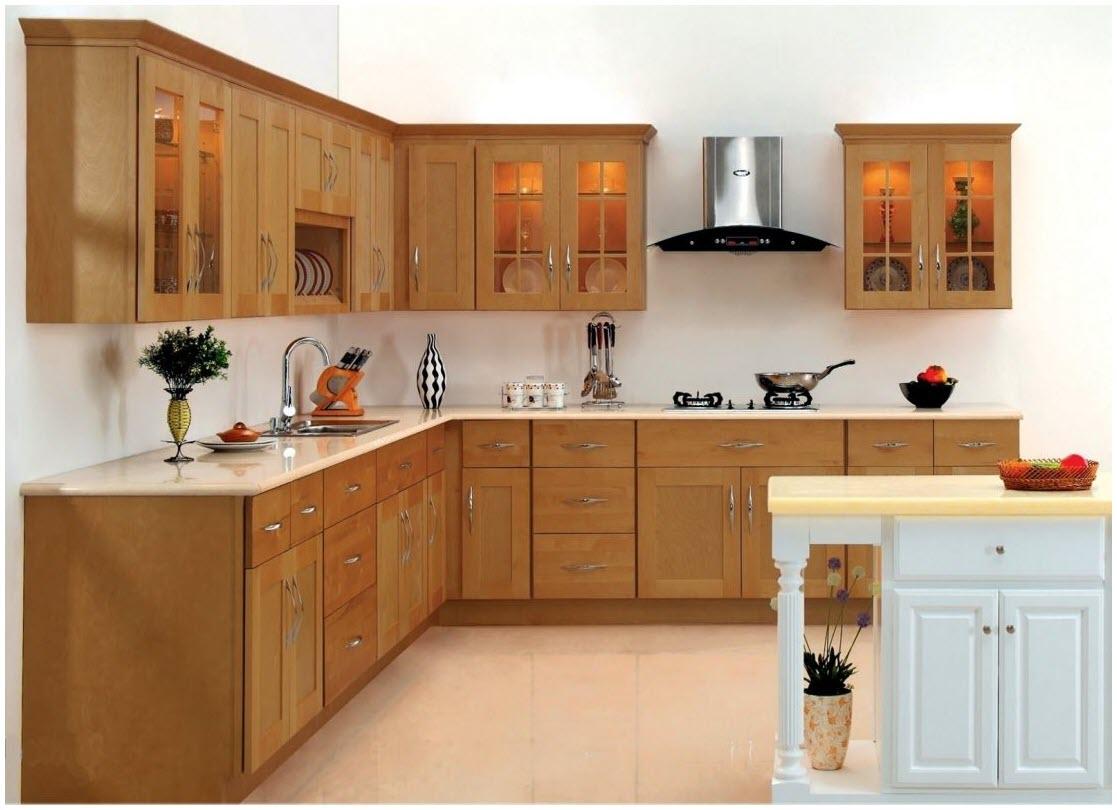Hình ảnh nhà bếp đẹp