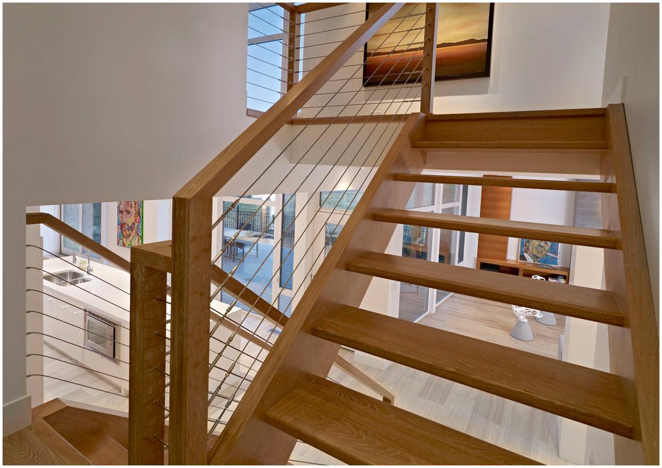 Hình mẫu cầu thang đẹp