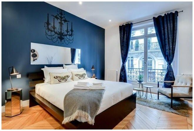 Hình mẫu phòng ngủ đẹp hiện đại