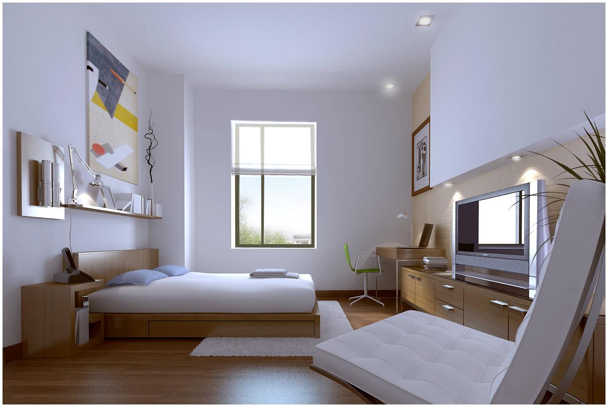 Hình mẫu phòng ngủ