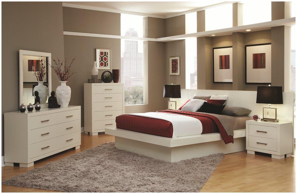 Hình mẫu thiết kế phòng ngủ đẹp nhất