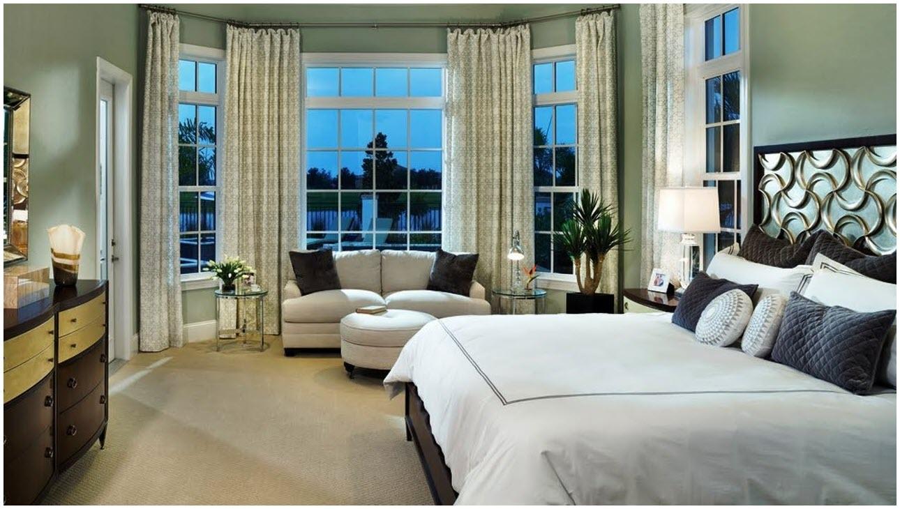 Không gian phòng ngủ đẹp nhất