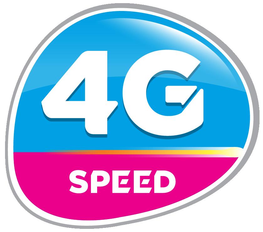 logo 4g vinaphone