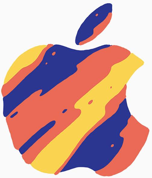 Logo apple đẹp