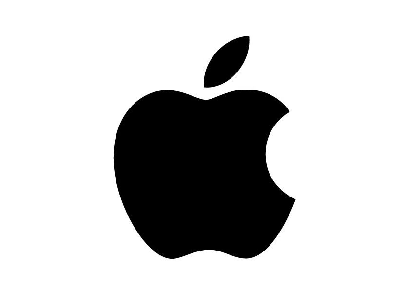 Logo apple lần 4