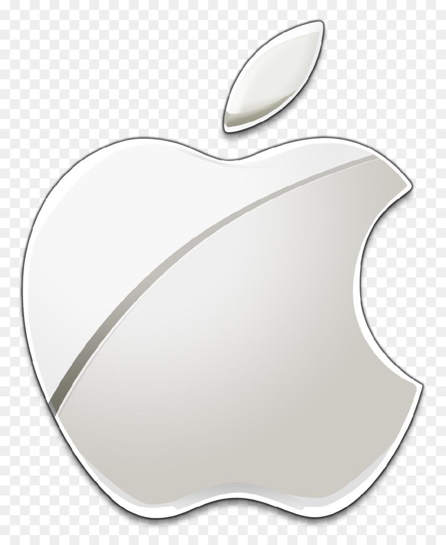 Logo apple mới