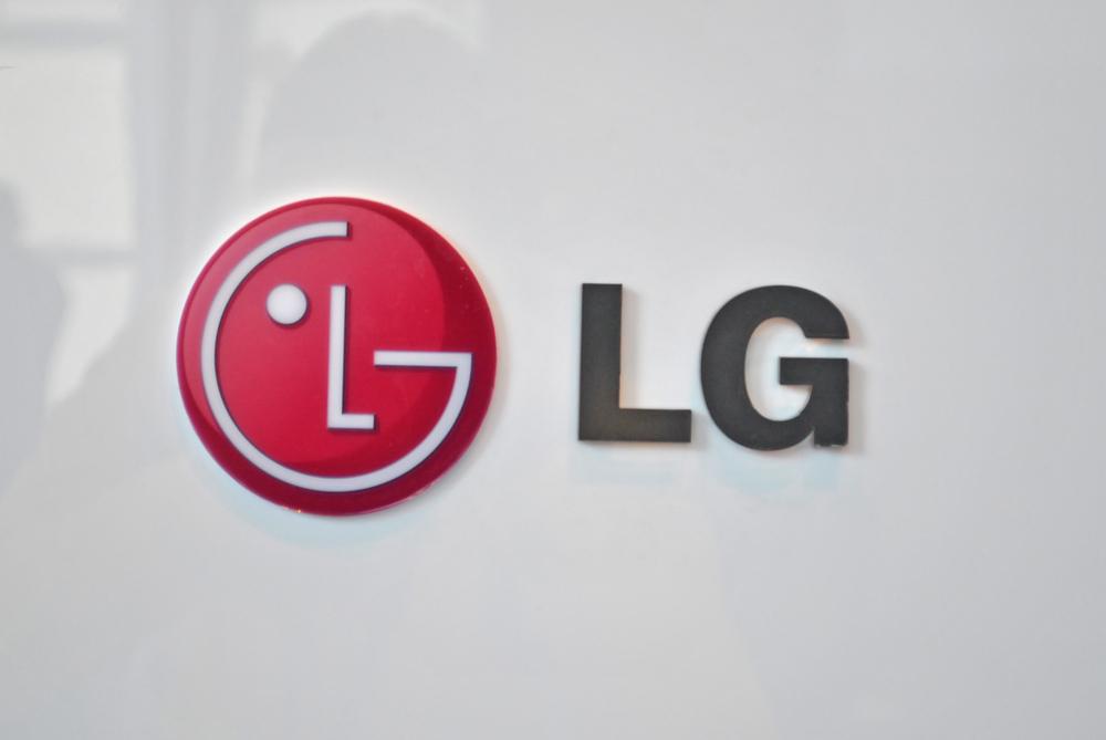 Logo công ty lg