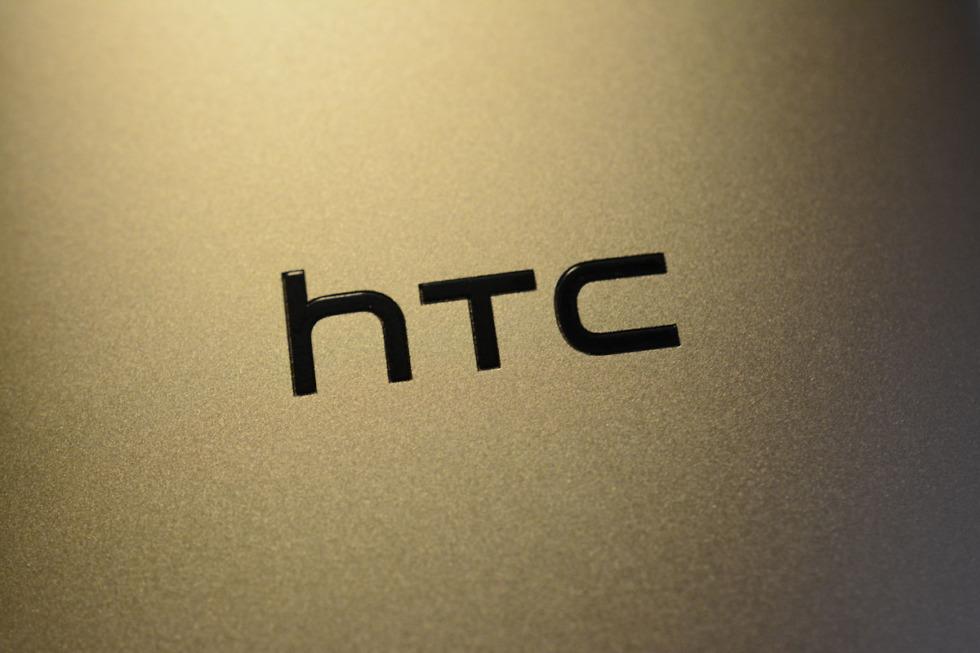 Logo của htc