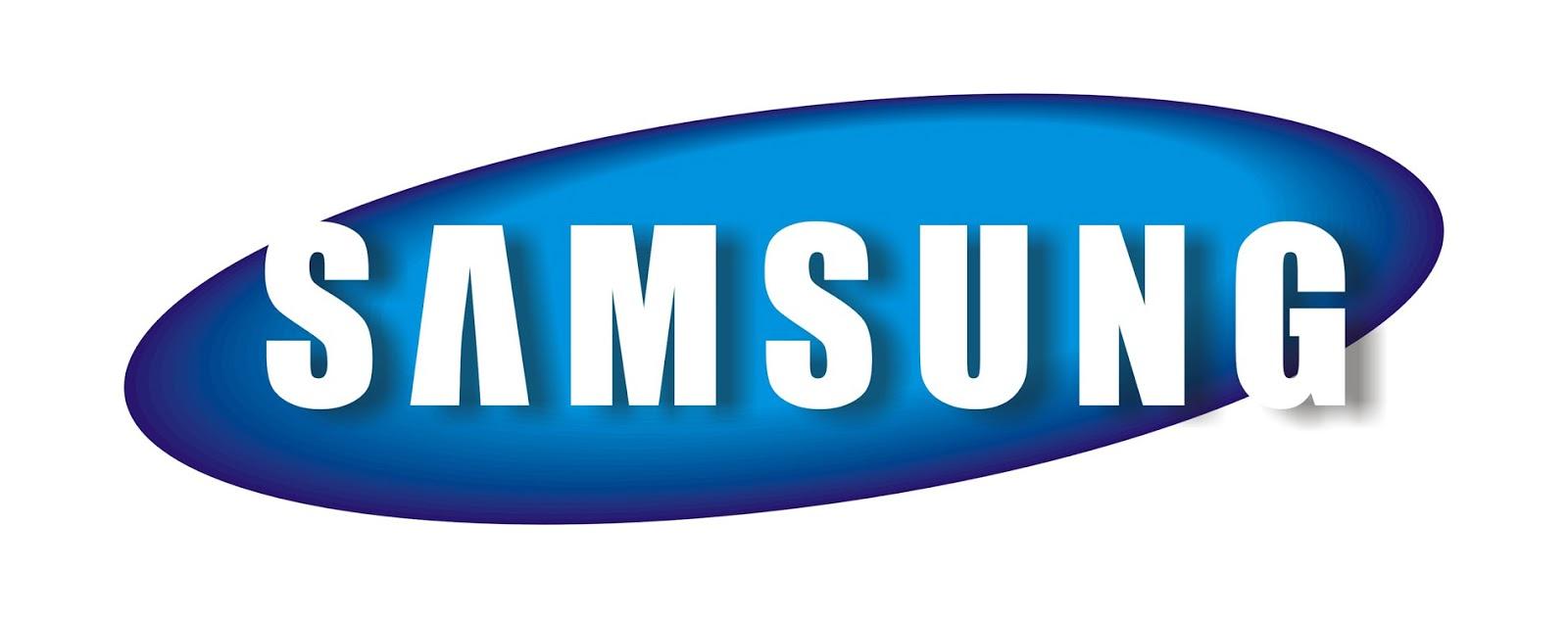 Logo của samsung
