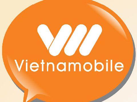 logo của vietnammobile