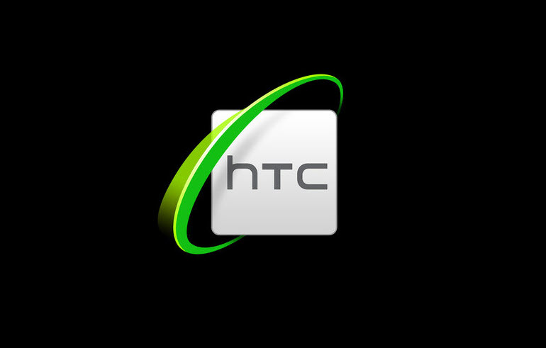Logo đẹp htc